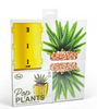 Pop Plant Desk Caddy - Yellow - ModLoungePaperCompany