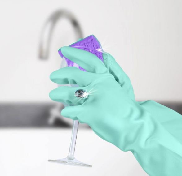 Beauty Clean Kitchen Gloves - ModLoungePaperCompany