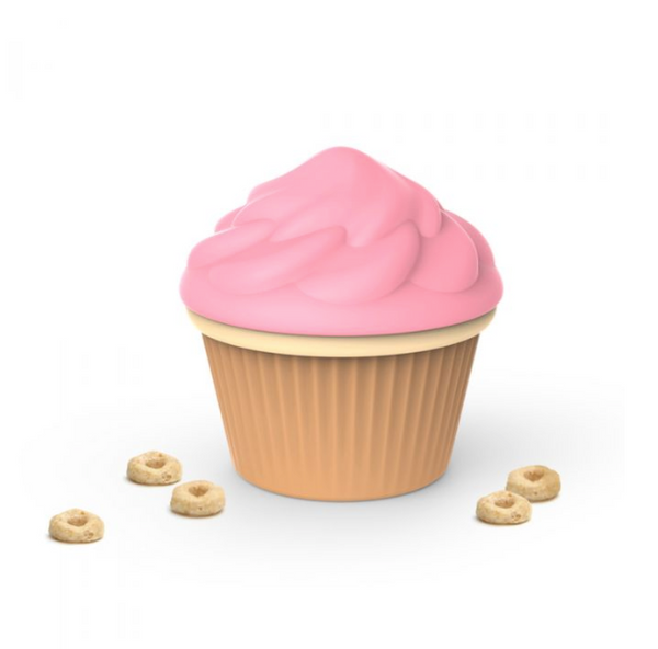 Cupcake Snack Cup - ModLoungePaperCompany