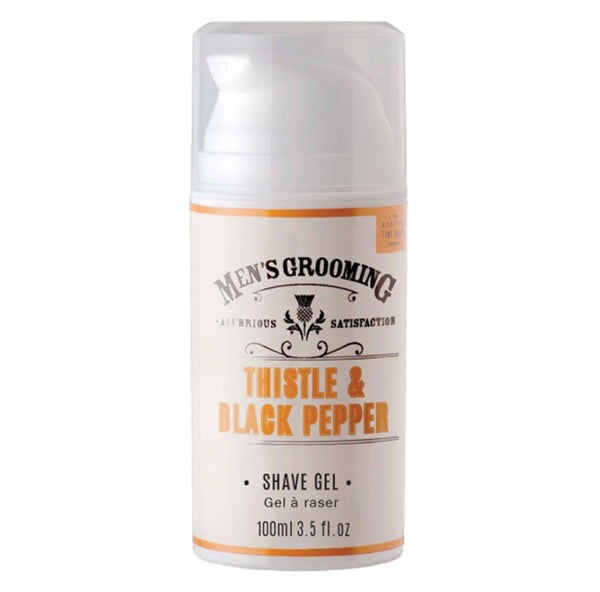 Thistle Shave Gel - ModLoungePaperCompany