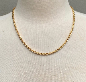 Manhattan Necklace