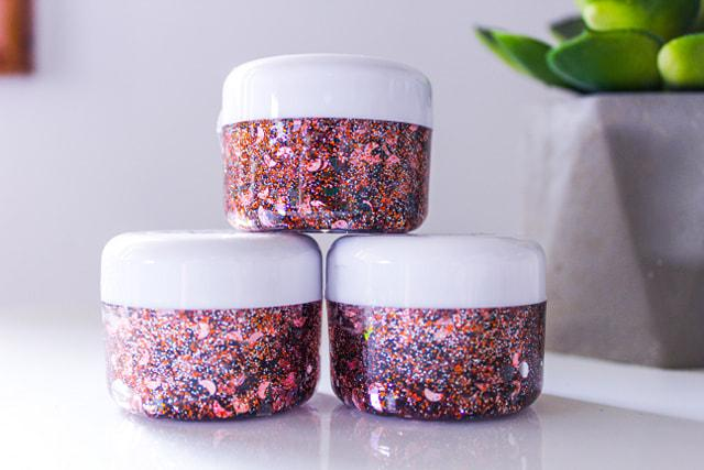 Galexie Glister Bewitched Specialty Glitter Glitter Galexie Glister