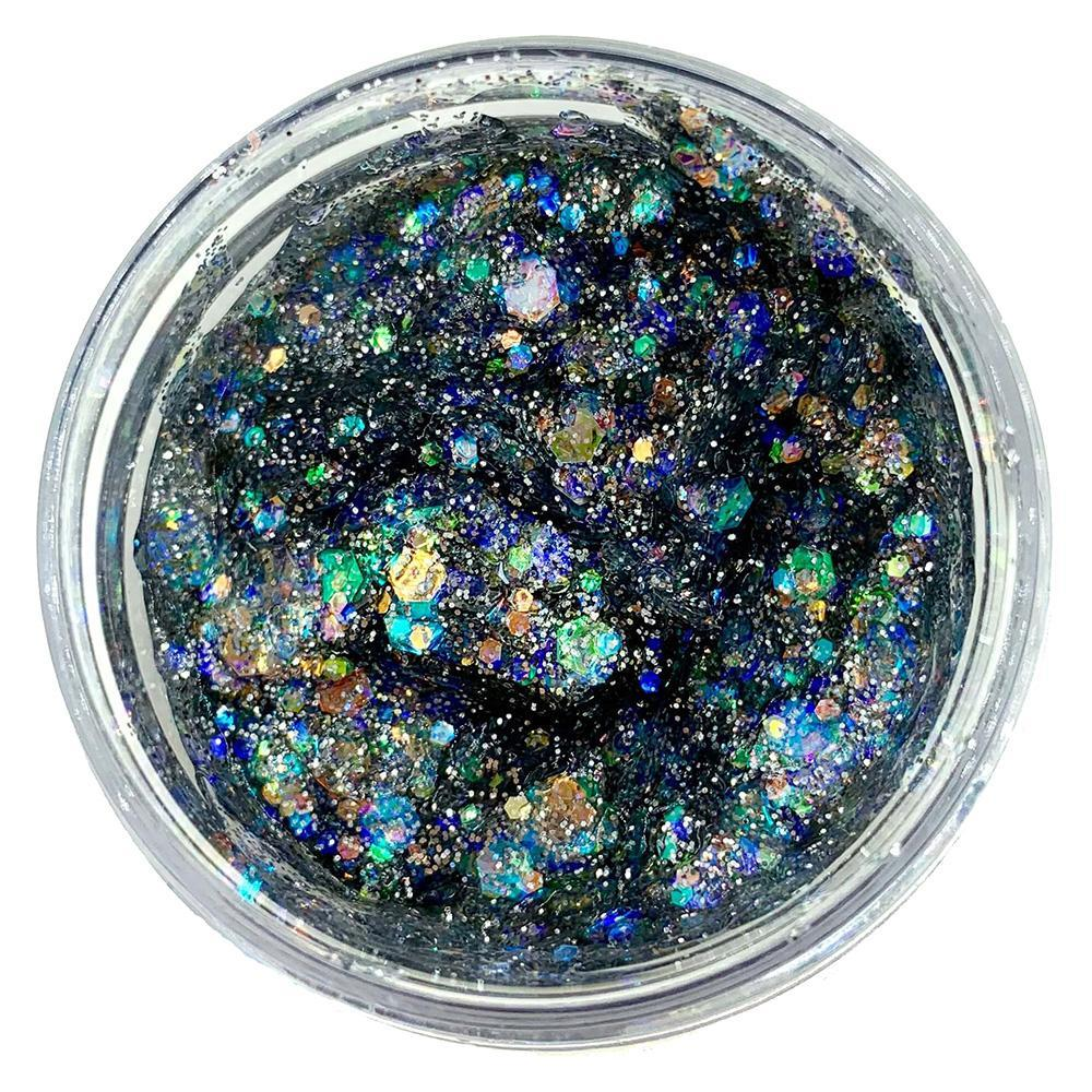Galexie Glister NY Mornings Glitter Galexie Glister