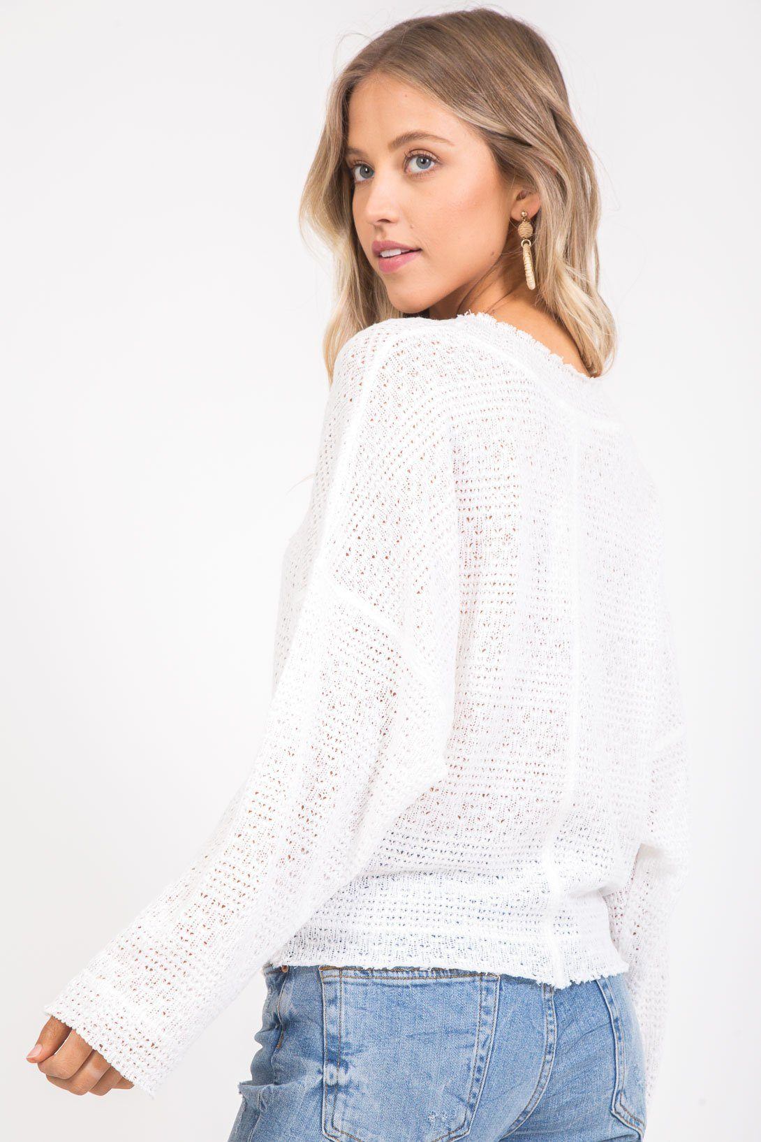 I Can Be Needy Lightweight Sweater tops Loveriche
