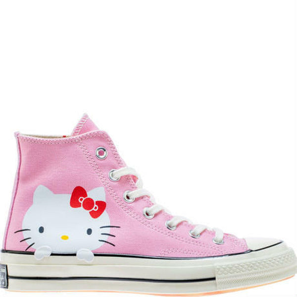 CT70 HELLO KITTY HI CUT 162936C - raretem.shop