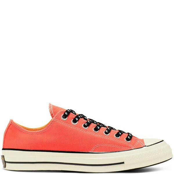 CT70 TURF ORANGE LOW CUT 164213C - raretem.shop