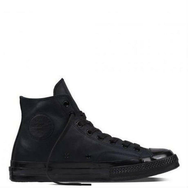 CT70 LEATHER BLACK HI CUT 155454C - raretem.shop