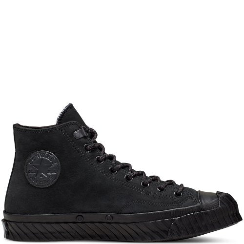 CT70 BOSEY EAST VILLAGE EXPLORER BLACK HI CUT 165932C - raretem.shop