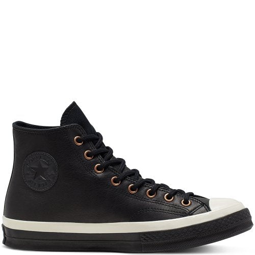 CT70 EAST VILLAGE EXPLORER GORE TEX BLACK HI CUT 165923C - raretem.shop