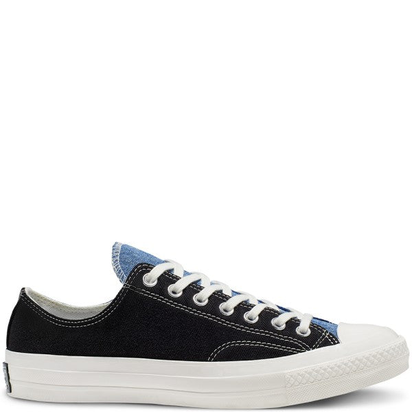 CT70 RENEW DENIM LOW CUT 166287C - raretem.shop