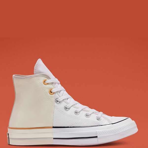 CT70 SUN BLOCK WHITE HI CUT 167669C