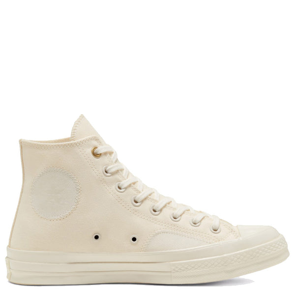 CT70 CLEAN 'N CREAM IVORY HI CUT 167821C