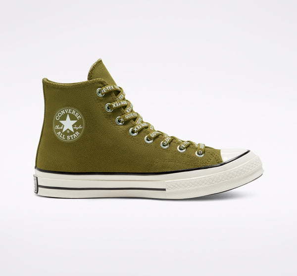 CT70 GORE-TEX® GREEN HI CUT 168859C