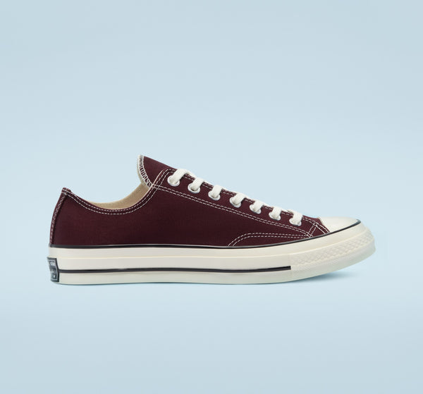 CT70 BLACK CURRANT LOW CUT 169343C
