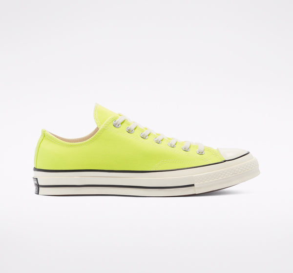 CT70 LEMON VENOM LOW CUT 169344C
