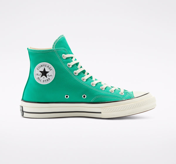 CT70 COURT GREEN HI CUT 170089C