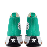RUN STAR HIKE GREEN HI CUT 170441C