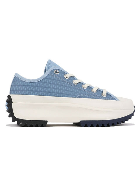 RUN STAR HIKE BLUE LOW CUT 170248C