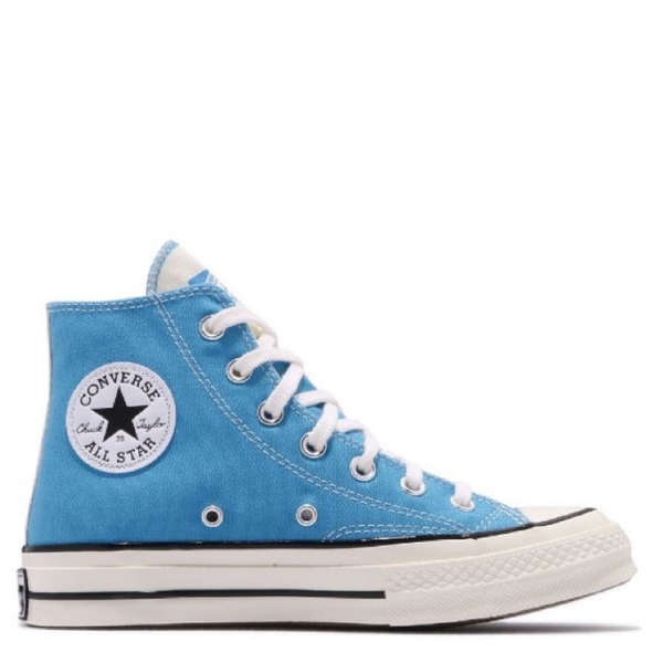 CT70 NEW BLUE COAST HI CUT 166827C - raretem.shop