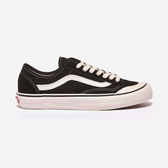 VANS US STYLE36 RETRO DECON SF BLACK
