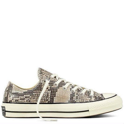 CT70 SNAKE SKIN LOW CUT(蛇柄)158857C - raretem.shop