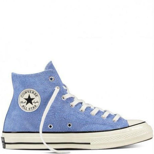 CT70 PIONEER BLUE SUEDE HI CUT 157454C - raretem.shop