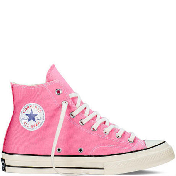 CT70 CHATEAU ROSE PINK HI CUT 151225C - raretem.shop