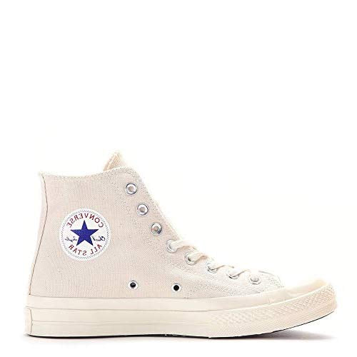 CT70 VINTAGE IVORY HI CUT 151227C - raretem.shop