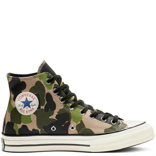 CT70 CAMO CANDIED GINGER HI CUT(迷彩)163407C - raretem.shop
