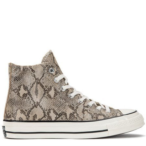 CT70 SNAKE SKIN HI CUT(蛇柄)158856C - raretem.shop