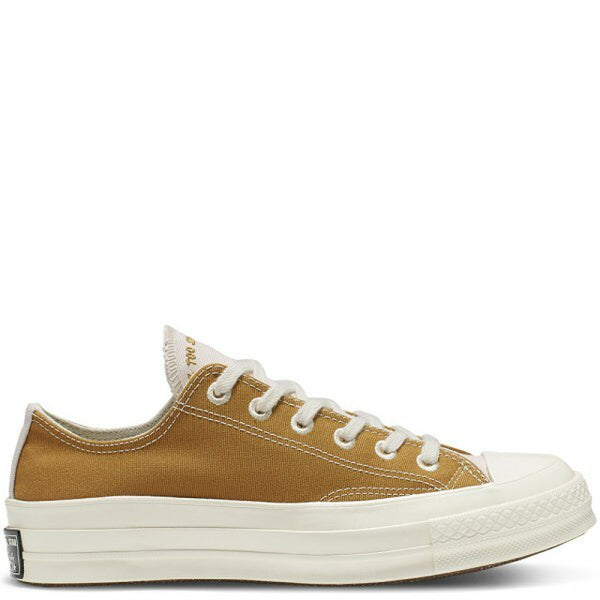 CT70 WHEAT BROWN LOW CUT 165423C - raretem.shop