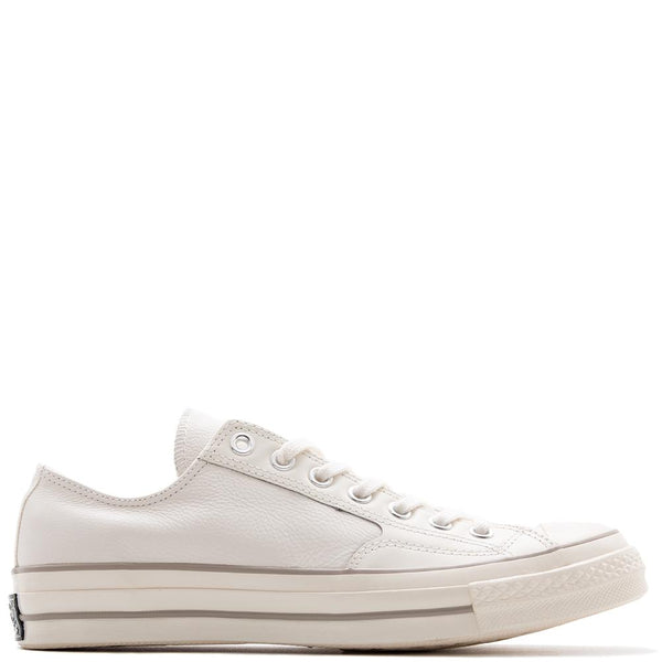 CT70 LUX LEATHER WHITE LOW CUT 163329C - raretem.shop