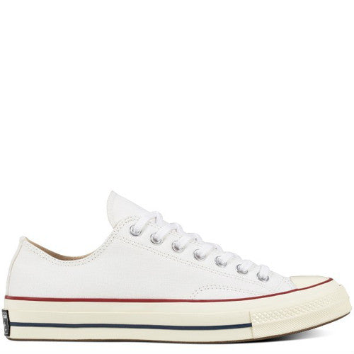 CT70 WHITE LES LOW CUT(ホワイト)162065C - raretem.shop