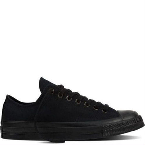 CT70 MONO BLACK LOW CUT 153878C - raretem.shop