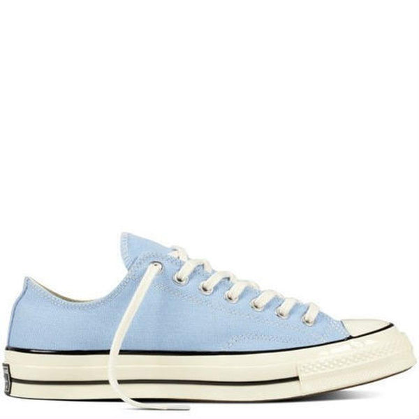 CT70 LIGHT BLUE LOW CUT 159624C - raretem.shop