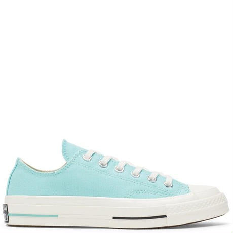 CT70 BLEACHED AQUA LOW CUT 160523C - raretem.shop