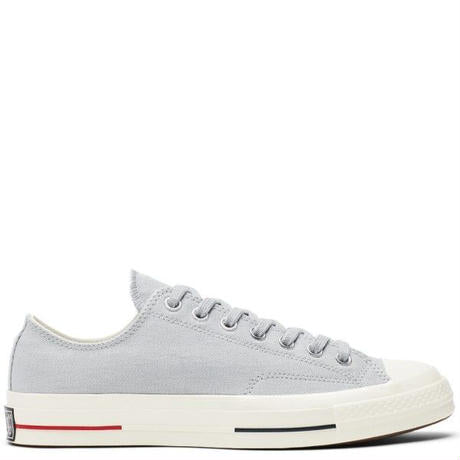 CT70 WOLF GREY LOW CUT 160496C - raretem.shop