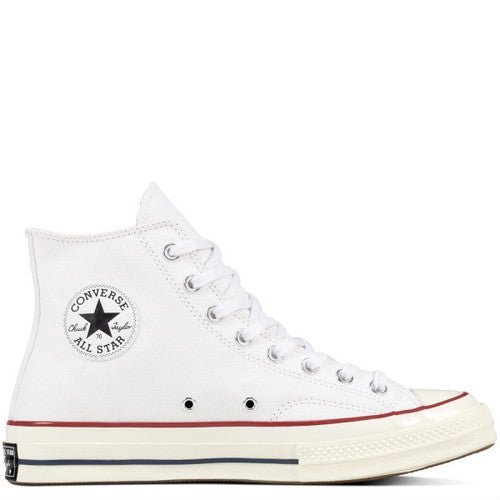 CT70 WHITE LES HI CUT(ホワイト)162056C - raretem.shop