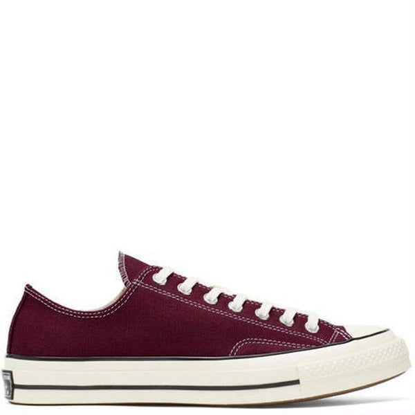 CT70 DARK BURGUNDY LOW CUT(ダークバーガンディー)162059C - raretem.shop