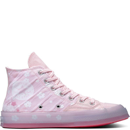 CT70 CHERRY BLOSSOM(SAKURA) PINK HI CUT 166752C - raretem.shop