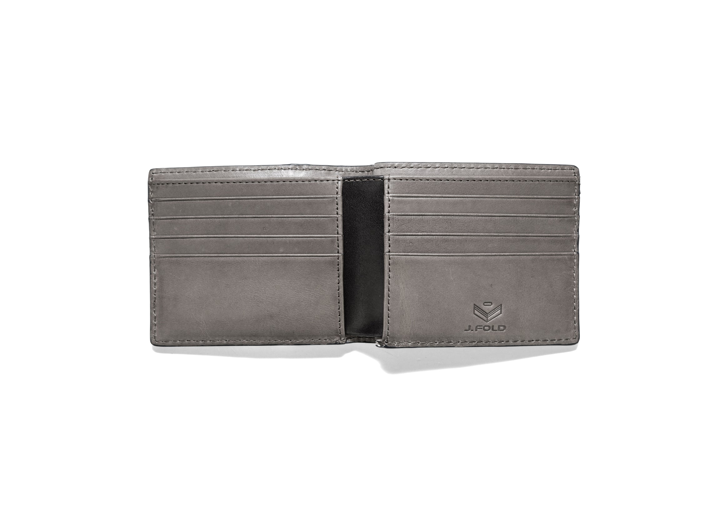 Roadster Slimfold - Black