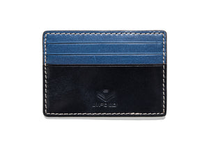 Flat Stash - Dark Navy / Blue