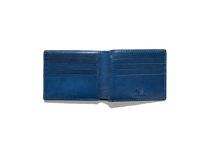 Shelby Slimfold - Dark Navy