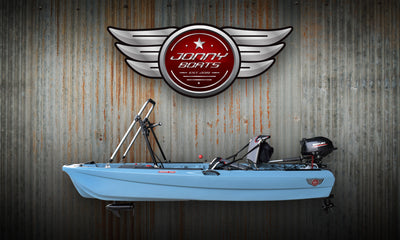 Press Release: Personalized Boating Blending Classic Simplicity and Customizable Modern Design