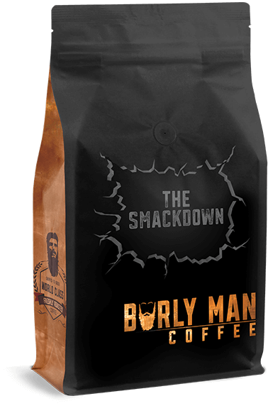 The Smackdown - Medium Roast Coffee