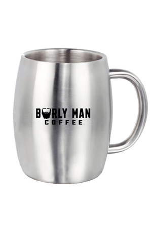 14 oz. Stainless Steel Mug