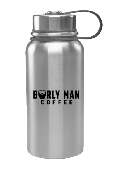 27 oz. Stainless Steel Thermos