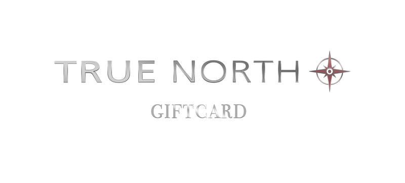 True North Skincare GIFTCARD