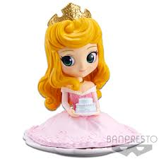 Banpresto Qposket Sugirly Princess Aurora (PASTEL) - Japan Paradise