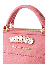 Load image into Gallery viewer, Jill by Jillstuart Bijou Royals Boston Bag - Japan Paradise